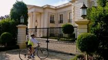 Self-Guided Celebrity Homes and Movie Sites Bike Tour, Anaheim & Buena Park, Overnight Tours