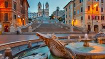 FULL DAY TOUR: Rome from Civitavecchia Harbour, Rome, Full-day Tours