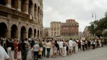 Skip-the-Line 2-Day Tickets Colosseum, Palatine's Hill, Forum