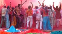 Enjoy Holi Festival with Locals in Jaipur, Jaipur, 4WD, ATV & Off-Road Tours