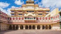 Jaipur Sightseeing Tour, Jaipur, Day Trips