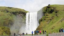 South Coast Tour in Iceland, (Sólheimaglacier, Vík, Reynisfjara, Skógafoss), Reykjavik, Cultural...