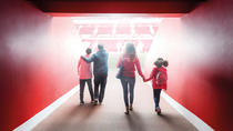 The New LFC Stadium Tour, Liverpool, null