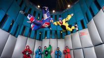 Indoor Skydiving Experience in Las Vegas, Las Vegas, Adrenaline & Extreme