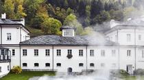 Full-Day Entry Ticket to Pré-Saint-Didier Luxury Spa, Aosta, Day Spas
