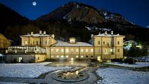 Pre Saint Didier Luxury Evening Spa Entry Ticket, Aosta, Day Spas