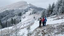 The Peaks of Lviv Region: Parashka Mountain, Lviv, 4WD, ATV & Off-Road Tours