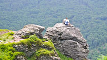 The Peaks of Lviv Region: Pikuy Mountain (private tour), Lviv, Private Sightseeing Tours