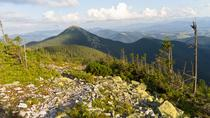 Wild Carpathians: discovering Gorgany (private tour), Lviv, Private Sightseeing Tours