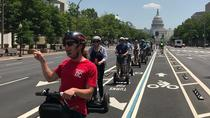 See the City Segway Tour, Washington DC, Segway Tours