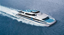 Catalina Express Round-Trip Ferry Service: Long Beach or San Pedro to Avalon, Long Beach