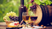 BEST OFFER FOR WINE TASTING, Tbilisi, Wine Tasting & Winery Tours