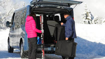 Transfer to Gudauri Ski Resort, Tbilisi, Airport & Ground Transfers