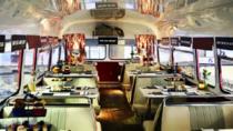 Edinburgh Afternoon Tea Experience aboard a 1966 Routemaster Bus, Edinburgh, Afternoon Teas
