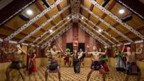 Evening Maori Cultural Performance and Geyser Experience from Rotorua, Rotorua, null