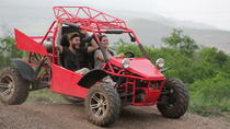 Half-Day Zipline and Off-Road ATV Combo Tour in Oahu, Oahu, 4WD, ATV & Off-Road Tours