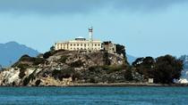 Alcatraz and Relaxing Lunch!, San Francisco