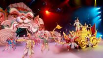 Phuket FantaSea Cultural Theme Park, Phuket, Theme Park Tickets & Tours
