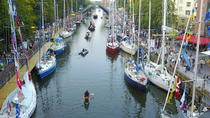 Handcrafted canoe tour in Klaipeda, Klaipeda, Day Cruises