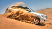 Desert safari in Dubai, Dubai, Day Trips