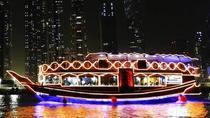 Marina Dhow dinner cruise, Dubai, Dhow Cruises