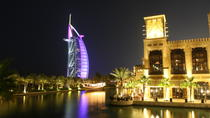 Dubai Nightlife Tour: Nightclub, Bars and Dubai Mall Fountain Show, Dubai, Dining Experiences