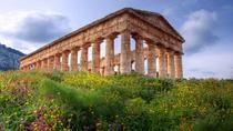 Escursione giornata intera a Segesta, Erice, Trapani e Saline da Palermo, Palermo, Day Trips