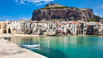 Great Full Day Excursion in Sicily to Cefalù and Castelbuono From Palermo, Palermo, Day Trips
