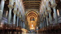 Half Day Excursion in Palermo and Monreale from Palermo and Cruise Ship, Palermo, Private ...