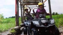 Bali Green ATV Ubud Ticket Best Price, Ubud, 4WD, ATV & Off-Road Tours