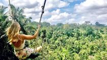 Bali Swing Ubud Temple Batur Volcano Private Tour, Ubud, Attraction Tickets
