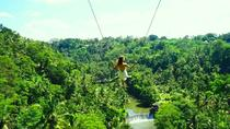 Bali Swing Volcano Tour, Ubud, Attraction Tickets