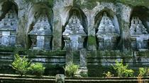 Bali Ubud Swing Gunung Kawi Temple WaterfallTour, Ubud, Day Trips