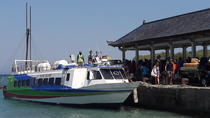 Fast Boat Putri Express Bali to Gili Air all included, Kuta, Airport & Ground Transfers