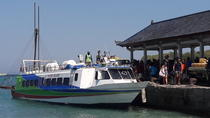 Fast Boat Putri Express Bali To Gili Trawangan included hotel pick up, Ubud, Airport & Ground ...