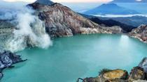 Ijen Volcano Ubud Spectacular Over Night Tour, Ubud, Attraction Tickets