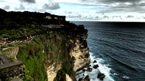 Tanah Lot and Uluwatu Temple Beach Tour, Kuta, Cultural Tours