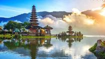 Ubud culture Ulun Danu Bratan Lake Side TempleTour, Ubud, Cultural Tours