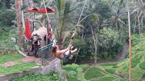 Ubud Rafting Bali Swing Rice TerraceTour, Kuta, Ports of Call Tours