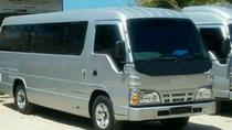 Ubud Volcano Hot Spring Waterfall Private Tour with Mini Bus 14 seater, Ubud, Attraction Tickets