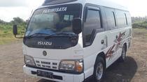 Uluwatu Sunset Kecak Sunset Tour with Mini Bus 14 Seater, Kuta, 4WD, ATV & Off-Road Tours