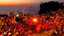 Uluwatu Temple Kecak Sunset Tour, Kuta, 4WD, ATV & Off-Road Tours
