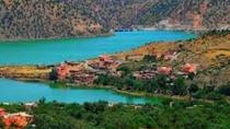 A full day out trip into the Atlas Mountains & Ouirgane lake and Berber valleys, Marrakech, Day Trips