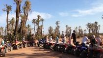 Quad biking in Marrakech, Marrakech, 4WD, ATV & Off-Road Tours