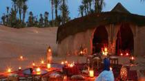Tour du désert: Visite guidée privée de 2 jours de Marrakech à Zagora, Marrakech, Day Trips