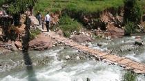 Une excursion d'une journée dans les montagnes de l'Atlas depuis Marrakech et Ourika 7 cascades, Marrakech, Day Trips