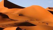 Visite du désert: Visite privée de 3 jours de Marrakech à M'hamid et Erg Chgaga, Marrakech, Day Trips