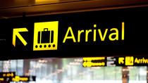 Arrival Shuttle Bus Transfers from Malta Airport to Your Hotel in Malta, Malta, Airport & Ground ...