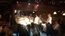 Folklore Show and Dinner with Transport, Valletta, Dinner Packages