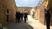Fort Rinella Tour with Transport, Valletta, Day Trips
